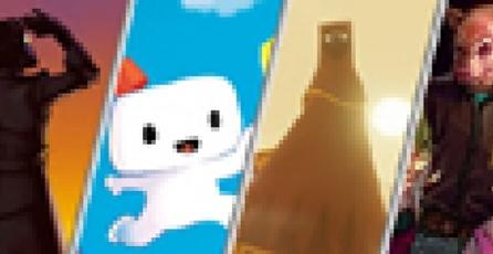 Los mejores juegos indie de 2012