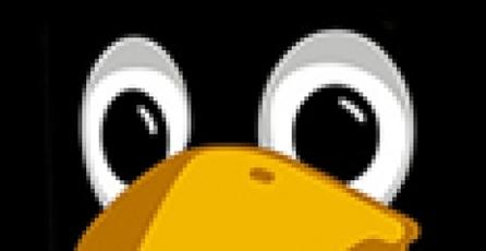 Linux en los videojuegos
