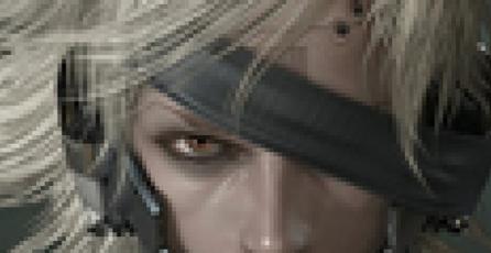 10 datos que tienes que saber de Metal Gear Rising: Revengeance
