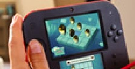 Nintendo está en crisis: el Wii U y el 2DS