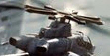 Battlefield y la reinvención del campo de batalla