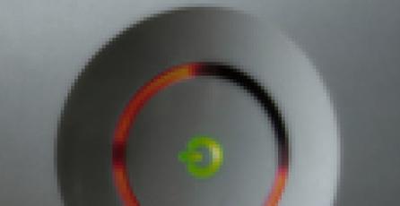 Relatos de terror del Xbox 360
