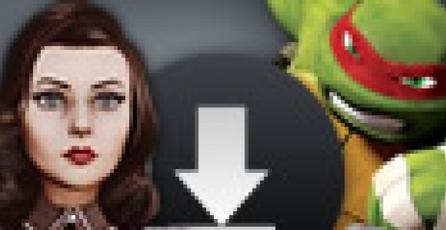 Los 5 mejores y peores DLC de 2013
