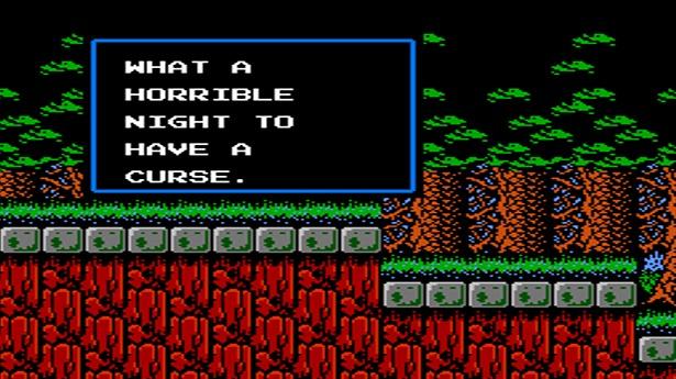 Uno de los mensajes más odiados en la era de 8 bits