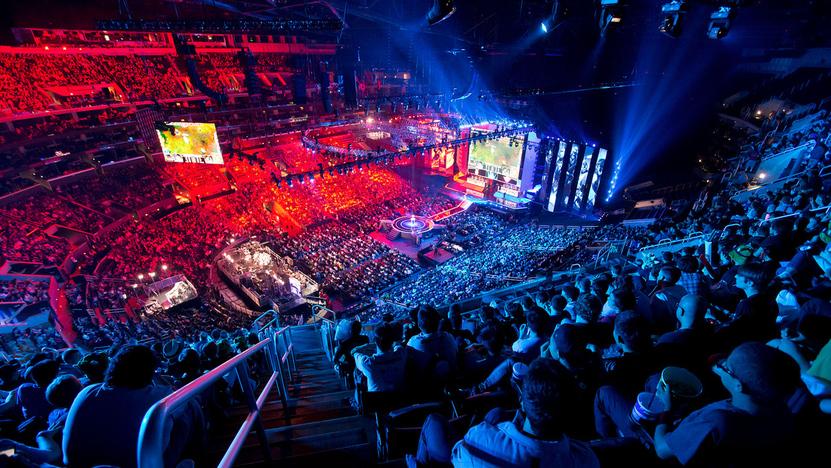 El auge de los eSports, especialmente en el caso de League of Legends, muestra lo importante que es la competencia en los videojuegos