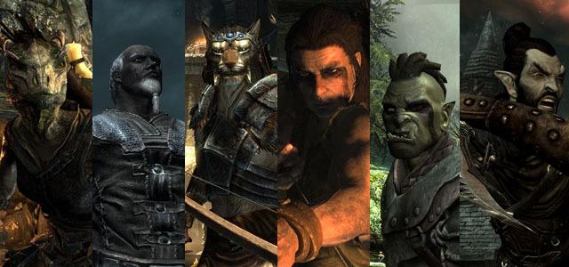 La selección de un rol en el caso de los RPG afecta directamente las mecánicas de juego