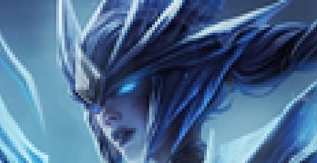 Estadísticas de la segunda semana del Súper Marzo de League of Legends