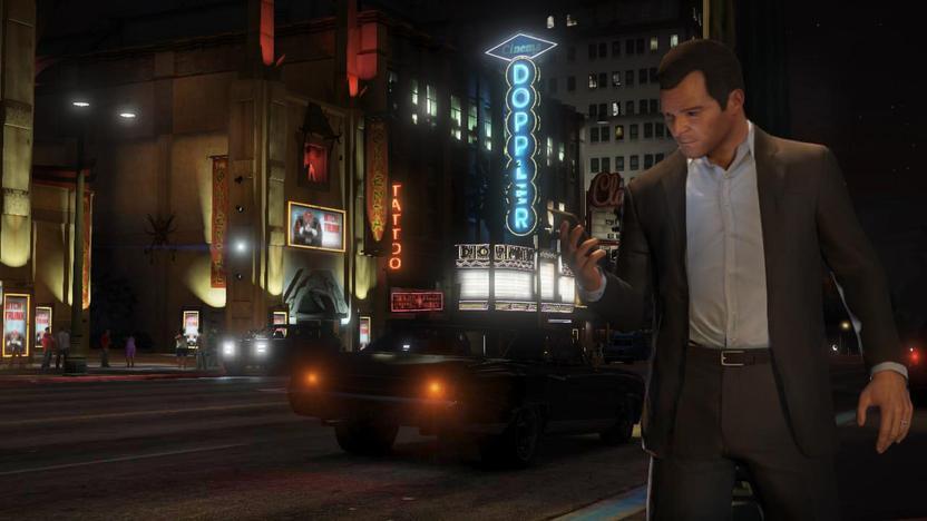 Se especula que GTA V fue el juego más caro de la historia y un ejército de 1000 desarrolladores participó en su creación