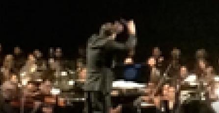 Nuestra odisea en el concierto de El señor de los anillos: La comunidad del anillo