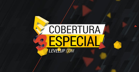 LEVEL UP en el E3 2014