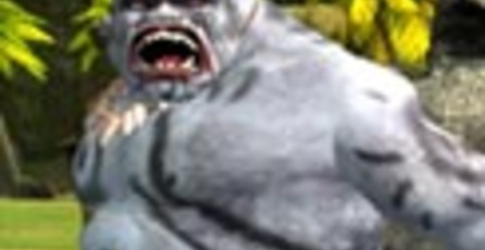 Serious Sam 2 Screenshots