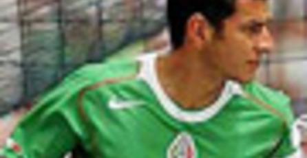 Portadas de FIFA World Cup 2006