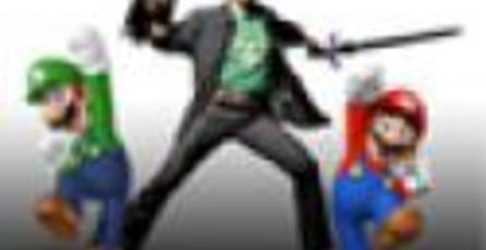 Miyamoto dice que el E3 ya no es para los hardcore