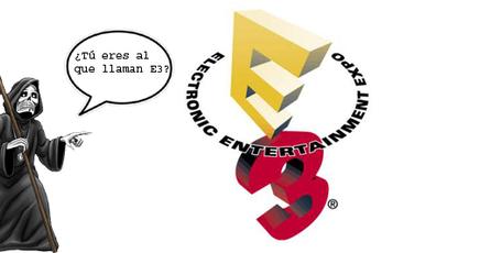 E3: la magia se acabó