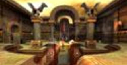 Un MMO de Quake pudo haber sido posible