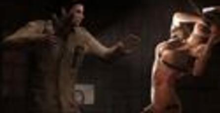 Silent Hill Homecoming es prohibido en Australia