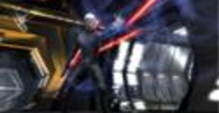 Luke Skywalker en The Force Unleashed