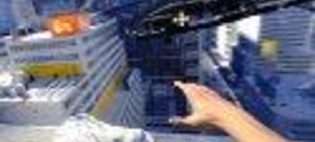 EA planea que Mirror's Edge sea trilogía