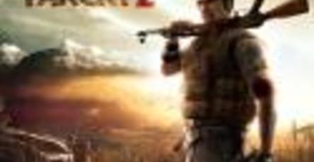 Far Cry 2 supera el millón de unidades vendidas