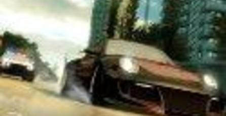 Entrevistamos al director de los cinemas de Need for Speed: Undercover