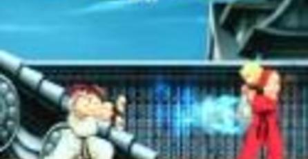 Fecha de lanzamiento para Super Street Fighter II Turbo HD Remix