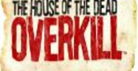 House of the Dead: Overkill para febrero de 2009