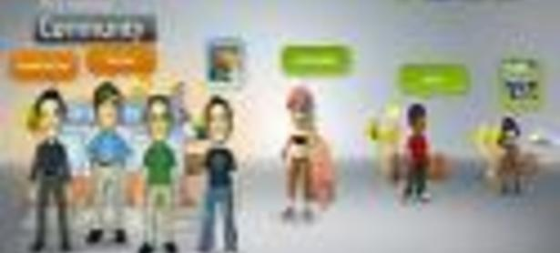 La NXE recibirá contenido gratuito para los avatares