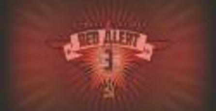 Disponible en el bazar Xbox LIVE, el demo de Red Alert 3