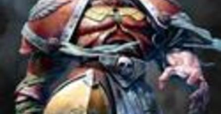 Beta de Warhammer 40k: Dawn of War II