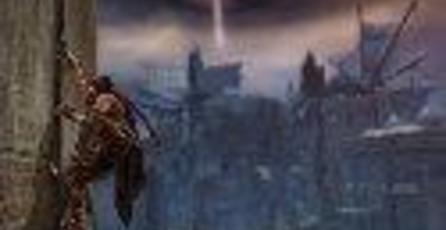 Nuevo contenido descargable para Prince of Persia