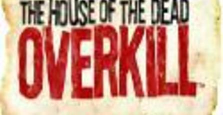 Haz tu poster de House of the Dead