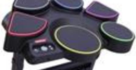 Harmonix demanda a Konami