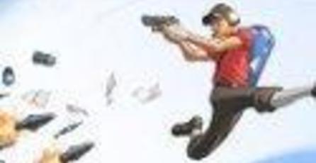 Team Fortress 2: actualización del Scout
