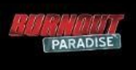 Nuevo DLC para Burnout Paradise