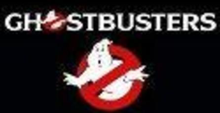 Ghostbusters estrena novia