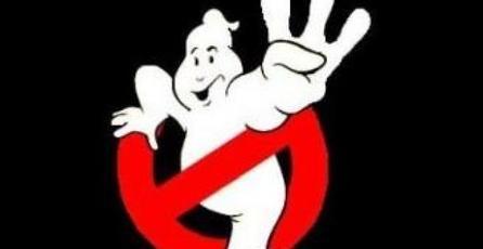 RUMOR- demo de Ghostbusters en la edición Blu-ray de la película