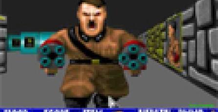 Wolfenstein 3D en Xbox LIVE