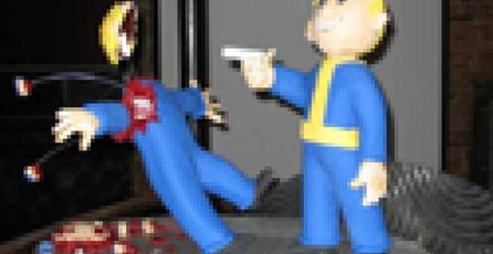 Bethesda lanzará un juego para Wii