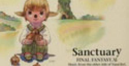 Nuevo disco de Final Fantasy XI