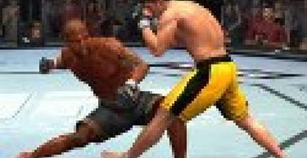 Luchador de la UFC fue retirado del videojuego