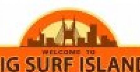 Burnout Paradise: Big Surf Island