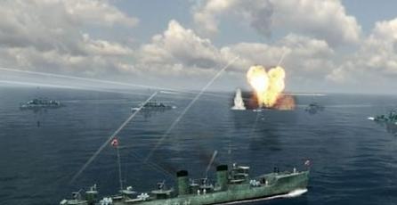 Contenido descargable para Battlestations Pacific