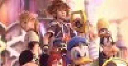 Kingdom Hearts pudo haber tenido sierras eléctricas