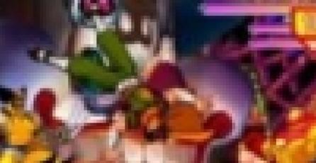 Marvel vs Capcom 2 llegará dos semanas tarde