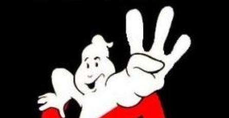 Ghostbusters ya tiene fecha de salida en el PSP