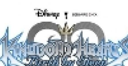 Kingdom Hearts: Birth by Sleep ya tiene fecha de salida