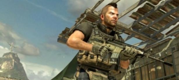 Ya está la actualización de MW2 para PS3