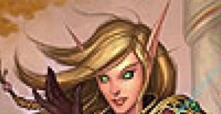 Alguien acabó World of Warcraft