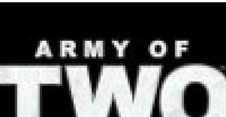 Viene el demo de Army of Two: 40th Day