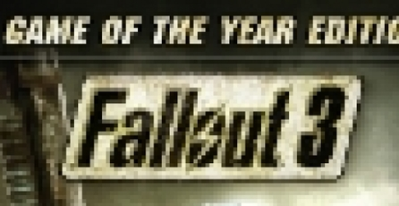 Fallout 3 con todas sus expansiones en Steam